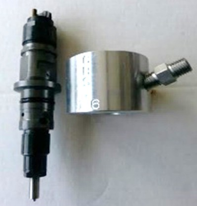 Adapter For Injectors Crin Iveco(Bosch 120 ‐ 054)