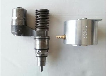 Adapter For Pump Injectorseui/Ui : Scania/Yanmar