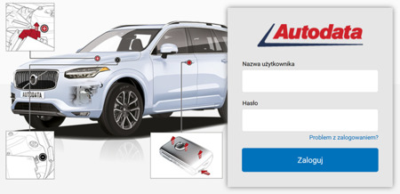 "Autodata Online 3""Service&Repair""-yearly licence for 2 stands"