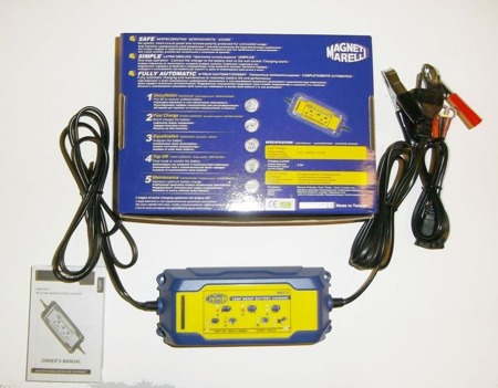 Battery Charger Bat-5