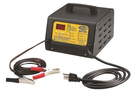 Battery Charger Bat-90 - With Crancking