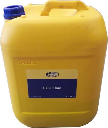 ECO Fluid-A special liquid for the Washcloth
