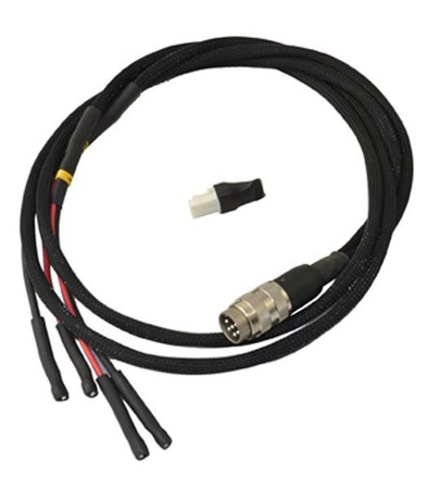 INJECTOR HARNESS DELPHI - DAF  FOR CRU SERIES  (REQUIRES CRS.21, UIP.04)