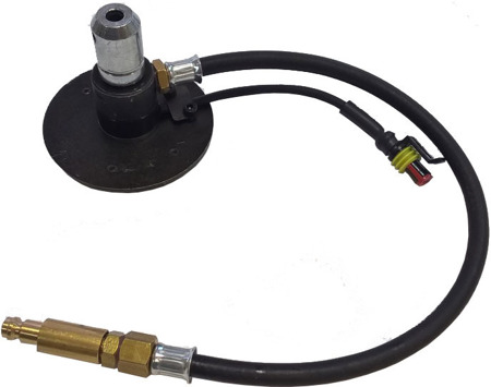 NOZZLE RESPONSE SENSOR (7-9mm) - for coding function