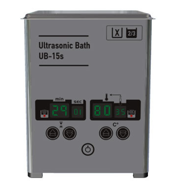 Ultrasound Cleaning Unit 42Khz/1.5 L