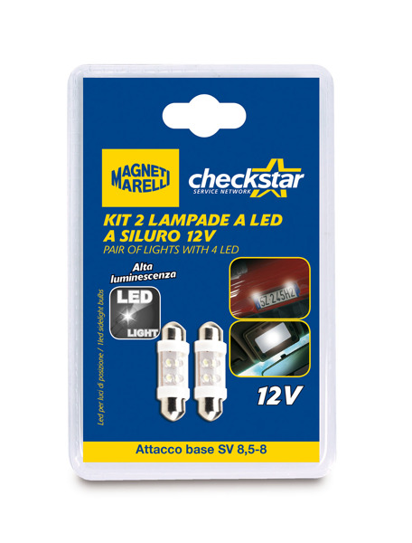 2 Festoon Bulbs LED · 2 Festoon Bulbs LED 5f610fe283