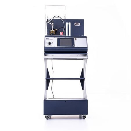 DS2R-A/20/F - TESTING & FLUSHING BENCH FOR 1 CRDi MANUAL OPERATION STD:2000BAR,iPSC.79