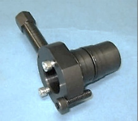 Adapter Do Cambox(007935100350)  Iveco Cursor