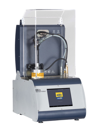 DS1R-E/10 DS1R-E/10 1000Bar Testing 1 CRDi's /Electronic Static Mass Metering / Semi-Automatic /Manual Pressure Control/ QUICK PASS-FAIL Test by CFL, R2LC TEST, Enabled RSP and aNOP Test/ iVM Tests(PM, EM, LL, PI, VE)  Includes: 1xiPSC.79 /Optionals:  RS