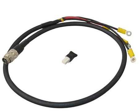 INJECTOR HARNESS FOR SCANIA Hpi/CUMMINS ISX FOR UA2i OPERATION FOR CRU SERIES