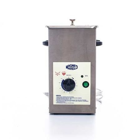 Ultrasonic bath MU-14 capacity 1,4l dimensions of the washing chamber 120x110x110 mm
